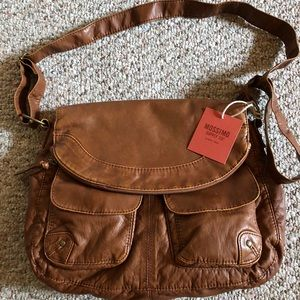 Mossimo shoulder bag. BRAND NEW WITH TAGS